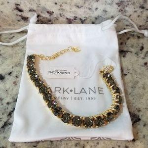 Park Lane Taupe Impression Bracelet